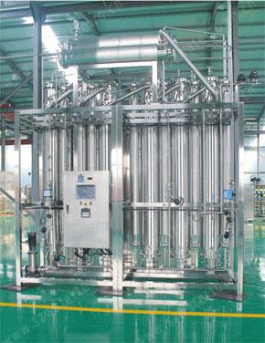 Water For Injection Equipment