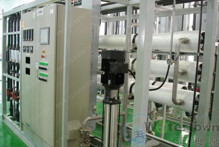 Industrial Pure Water Equipment